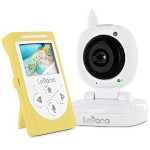 Levana Sophia Digital 2.4-Inch Video Baby Monitor – $64.98 Shipped