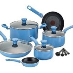 T-fal Excite Nonstick Thermo-Spot Oven Safe 14-Piece Cookware Set Only $54.99 Shipped!