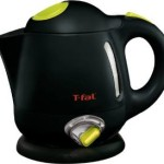 T-fal 1-Liter Balanced Living 1750-Watt Electric Cordless Kettle with Variable Temperature Only $18.74!
