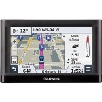 Garmin nüvi 55LMT GPS Navigators System, Spoken Turn-By-Turn Directions – $99.99 & Free Shipping