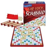 Winning Moves Tile Lock Scrabble Game Only $7.98!