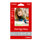 Canon: Buy One Pack of 4×6 Photo Paper Get 10 Packs FREE & Free Shipping