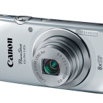 Canon PowerShot ELPH 135 Refurbished Camera For $54.99 w/ Free Shipping