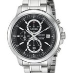 Seiko Men's Watches On Sale Today Starting at $42.99