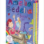 Amelia Bedelia Chapter 4 Book Box Set Just $10.03!