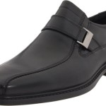 HOT! ECCO Men's New Jersey Buckle Loafer Just $66.79 Shipped!!