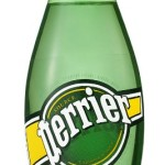 Case Of 24 Perrier Sparkling Natural Mineral Water 16.9-ounce Bottles For As Low As 45¢ Per Bottle Shipped!