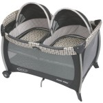 Graco Pack 'n Play Playard with Twins Bassinet Just $127.94 Shipped!