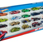 Hot Wheels 20 Car Gift Pack Just $13.99