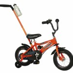 Schwinn Boys' 12-Inch Grit Bike For $69 Shipped From Amazon