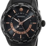 Movado Series 800 Men's Quartz Watch Just $499 Shipped!