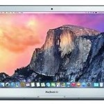 Apple MacBook Air 13.3″ Laptop (128 GB) Newest Version Only $799.99 Shipped!
