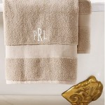 Ralph Lauren Wescott Towels On Sale From Just $4.89!