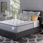 HOT! Serta Perfect Sleeper Harcourt King Super Pillow Top Mattress Just $347 w/ Free Delivery!
