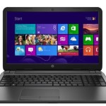 HP 250 G3 15.6 Notebook, Intel i3 , 4GB RAM, 500GB HDD Just $279.99 Shipped