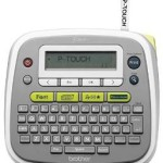Brother P-touch Home and Office Labeler Just $9.99