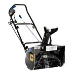 Snow Joe 18-Inch 13.5-Amp Electric Snow Thrower w/ Headlight For $159.99 + Free Shipping