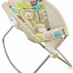Fisher-Price Newborn Rock 'N Play Sleeper (Rainforest Friends) Only $32.81!