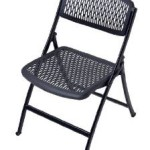 Flex One Folding Chair, 4-Pack Only $77.87 Shipped!