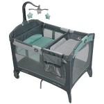 Graco Pack 'n Play Playard Just $75.65 Shipped!
