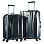 70% or More Off Samsonite Spinner Luggage!