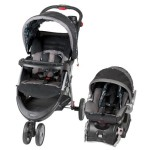 Baby Trend EZ-Ride 5 Travel System Just $127.98 Shipped!