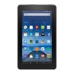 Amazon Fire 7″ Display Tablet , Wi-Fi, 8 GB – Includes Special Offers Just $34.99!
