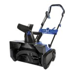 Snow Joe Ultra Electric Snow Thrower, 21-Inch – $189.99 w/ Free Shipping