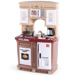 Step2 Lifestyle Fresh Accents Kitchen Just $64.97 w/ Free Shipping
