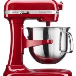 KitchenAid 6-Qt. Professional 6000 HD Bowl-Lift Stand Mixer Just $249.99 Shipped! (No Rebate Hassles!)