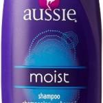 6 Bottles Of Aussie Moist Shampoo Just $1.16-$1.38 Per Bottle Shipped!