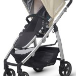 20% Off UPPAbaby at Nordstrom! UPPAbaby 2015 CRUZ – Aluminum Frame Stroller Just $399.99 w/ Free Shipping!