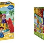 Today Only: Save Up To 29% On Select DUPLO Toys!