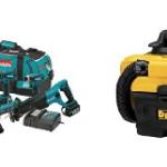 Amazon: Extra $25 Off $100 Makita, Bosch and DeWalt Tools