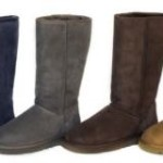 Women's Ugg Boots On Sale via Ebay Daily Deals