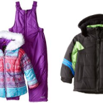 Today Only: 75% Or More Off Winter Coats & Jackets For The Whole Family