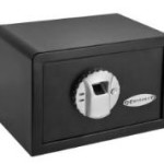 Today Only: Save Up to 65% on Select Barska Biometric Safes
