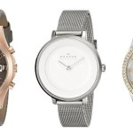 Today Only: Up To 60% Off Select Marc by Marc Jacobs, Skagen and Armani Exchange Watches!