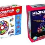 Today Only: 40% Off Highly Rated Magformer Toys!!