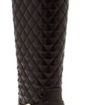 Bucco Marena Quilted Boot On Sale For Just $24