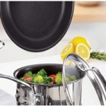 Save up to 40% on Cookware Sets From T-fal, Rachael Ray, Circulon & Farberware Today at Amazon!