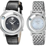 Versace Women's Venus Stainless Steel Bracelet Watch Just $389.99 w/ Free One Day Shipping!!