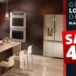 AJ Madison: Up to 40% Off Major Appliances!