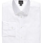 Jos. A. Bank Wrinkle Free Shirts For $29.74 Per Shirt