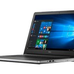 Dell Inspiron 15.6″ Touchscreen Signature Edition Laptop w/ Intel i5,  8GB & 1 TB HD Just $399 Shipped!!