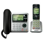 VTech DECT 6.0 Expandable Corded/Cordless Phone Just $39.67