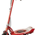 Razor E100 Electric Scooter Just $90 w/ Free Shipping!