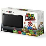 Nintendo 3DS XL with (Pre-installed) Super Mario 3D Land Game Just $129.99 + Free Shipping!