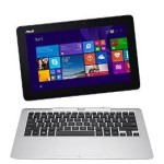 ASUS Transformer Book 12-Inch 2-in-1 Detachable Touchscreen Laptop w/ 2 GB RAM & 32 GB Storage Just $249 Shipped!