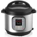 Instant Pot 6QT 7-in-1 Programmable Pressure Cooker w/ Latest 3rd Generation Technology Just $78.50 Shipped!